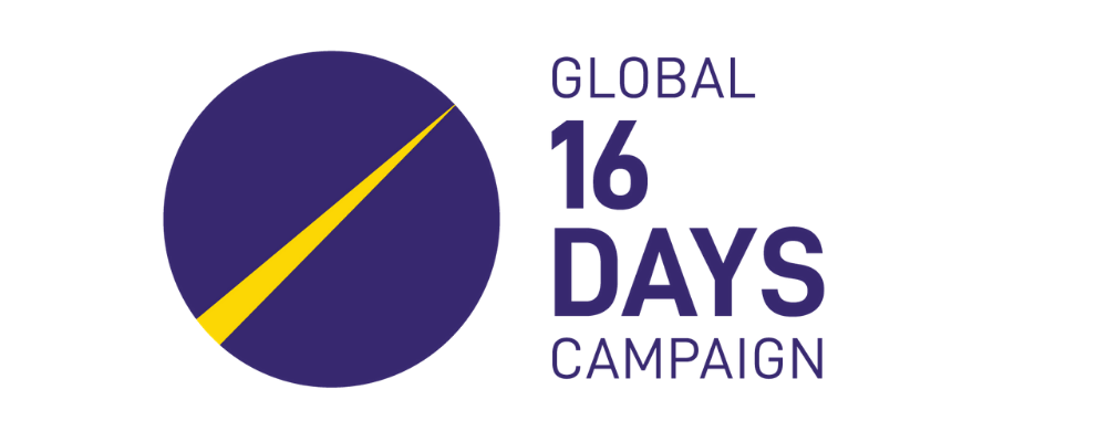 16 Days Campaign