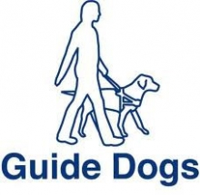 guide dog logo