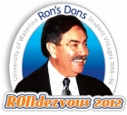 rons dons logo