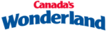 Logo of Canada's Wonderland text