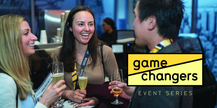 Game changers event series
