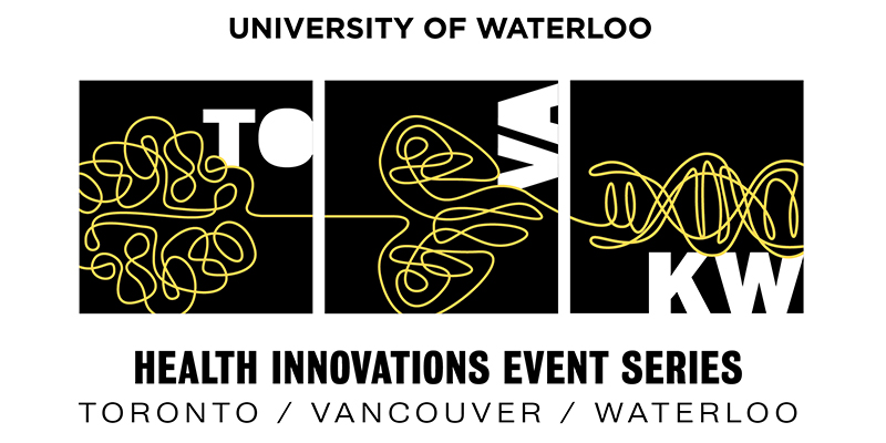 Health Innovation Series logo