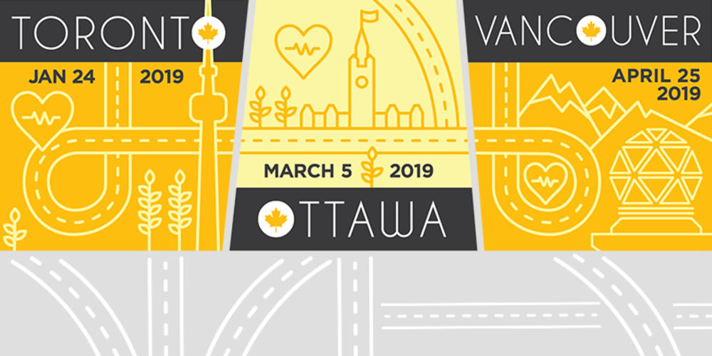 Imagining Canada's Future Cities - Join us in Ottawa