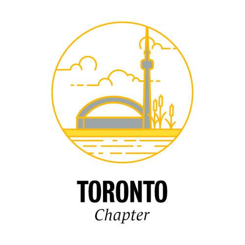 Toronto Chapter icon