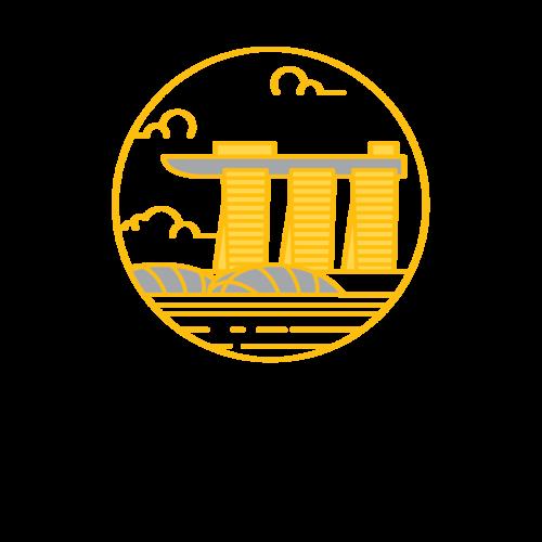 Singapore icon