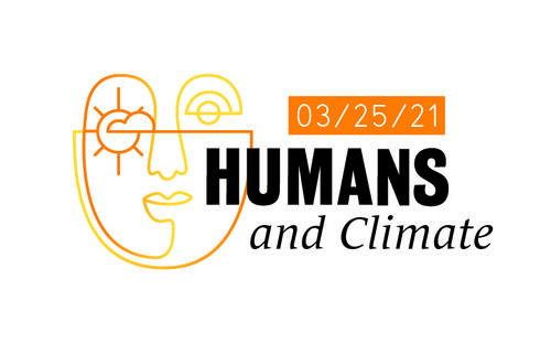 Humans and climate