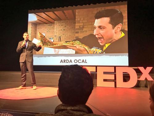 Arda Ocal