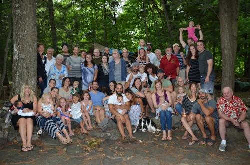 Kelly's UWaterloo Family
