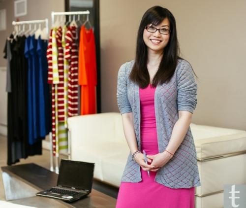 Lily Wong image