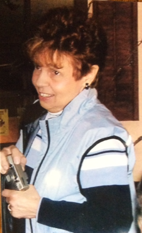 Marilyn Coffman