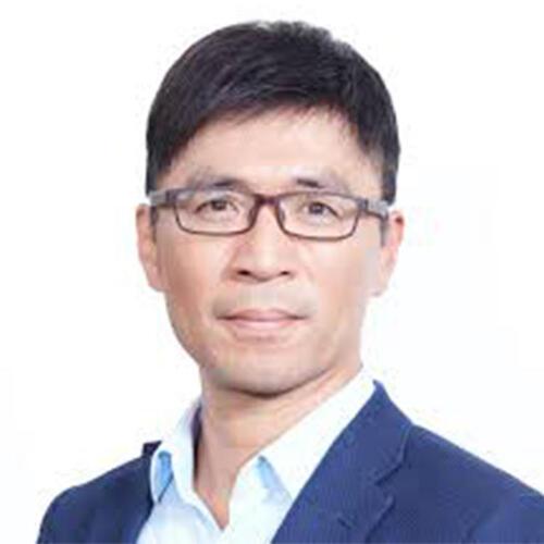 Ronald Li