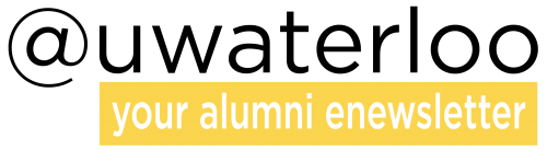 @uwaterloo - your alumni newsletter
