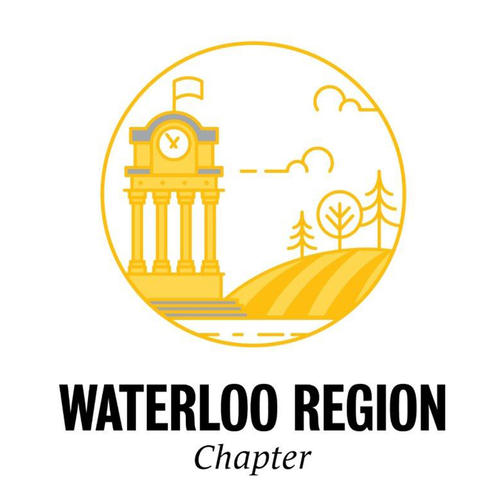 Waterloo Region Chapter Icon