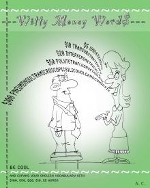 Witty Money Words