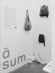 Asum bags