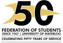 FEDS 50th logo