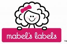 Mabel's Labels Logo.