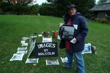 Malcolm Watts