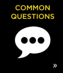 common questions button