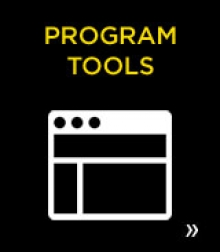 program tools button