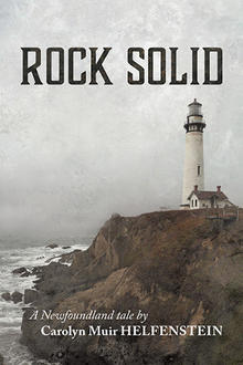 Rock Solid Novel