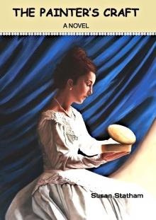 The Painter's Craft novel