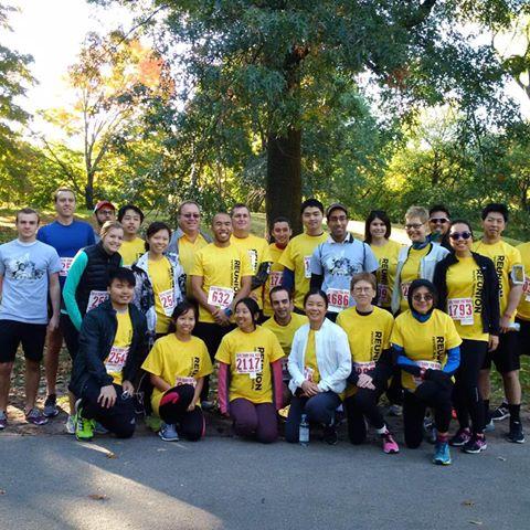 Team UWaterloo Alumni