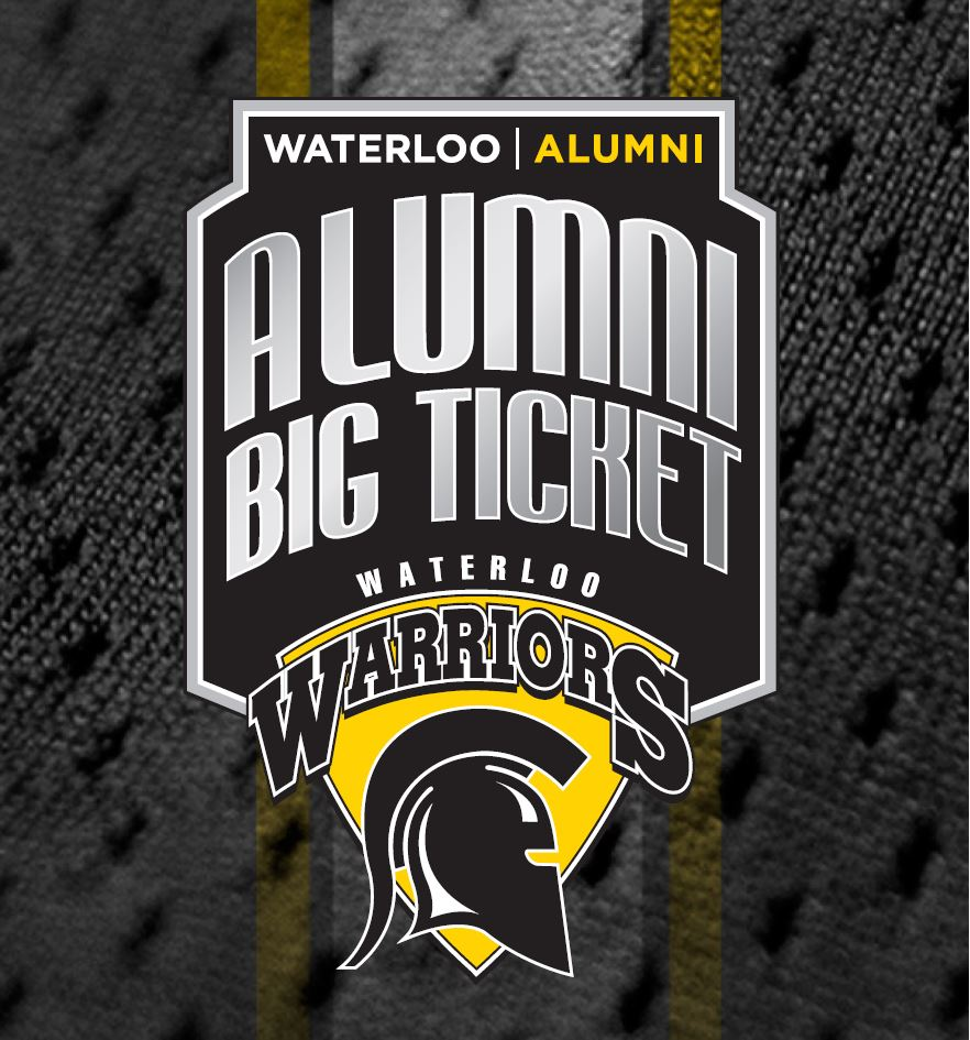 Alumni Big Ticket