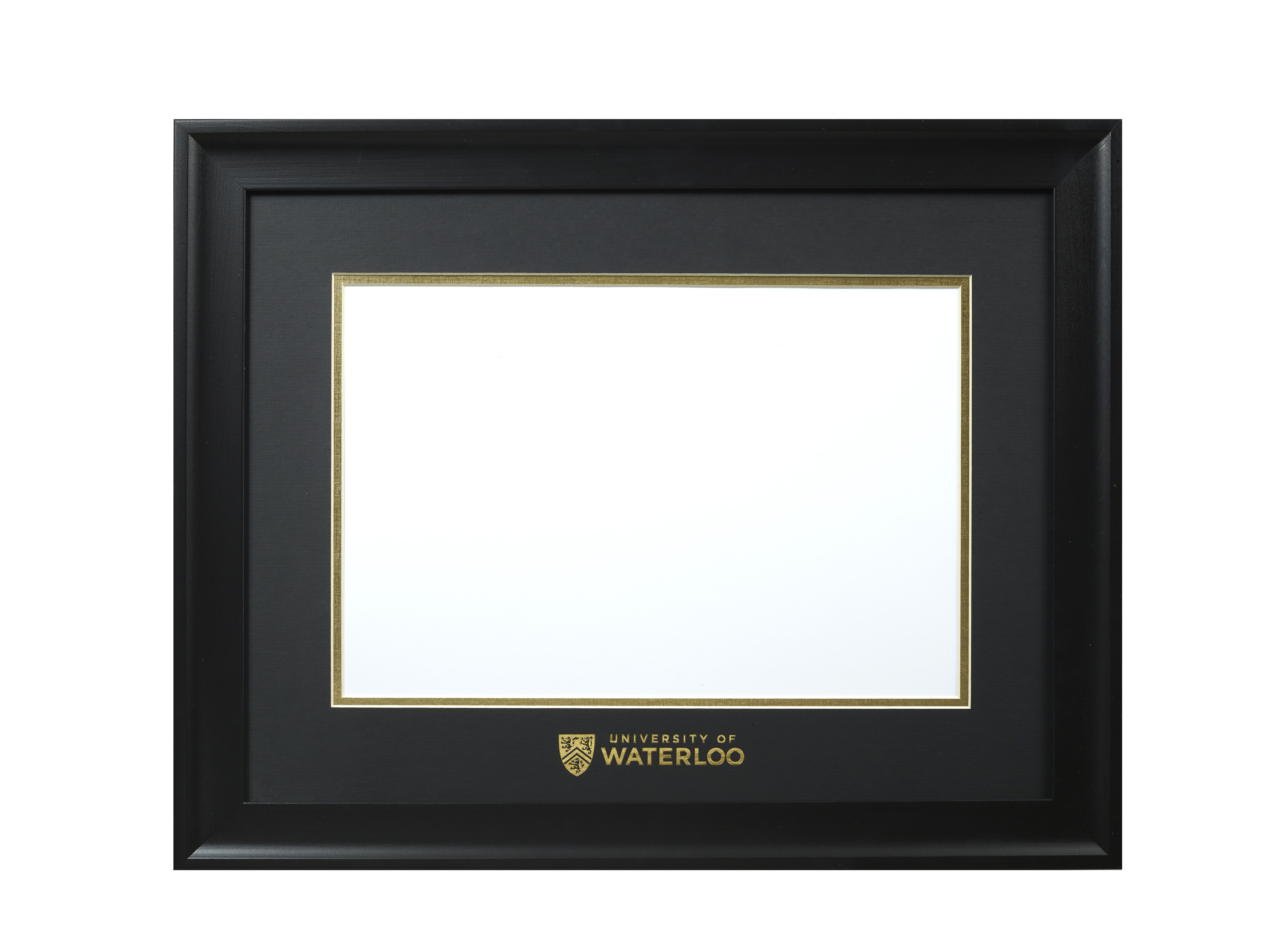 Glasses Frame Photo : Diploma frames Alumni University of Waterloo