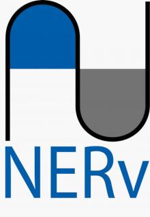 NERv logo.