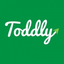 Toddly Logo.
