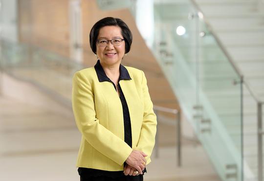 Lili Liu.