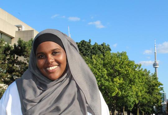 Jasmine Ali-Gami.