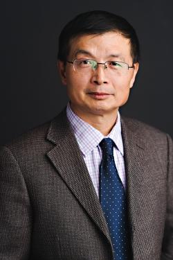 Xinzhi Liu