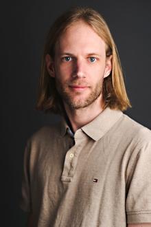 Sander Rheberge