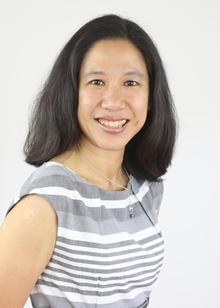 Professor Anita Layton