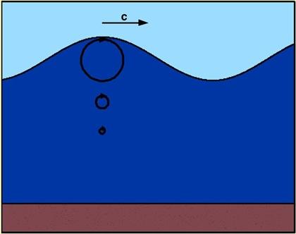 Surface gravity waves | Applied Mathematics | University of
