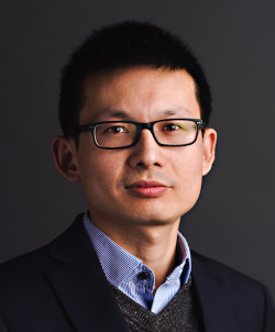 Professor Jun Liu