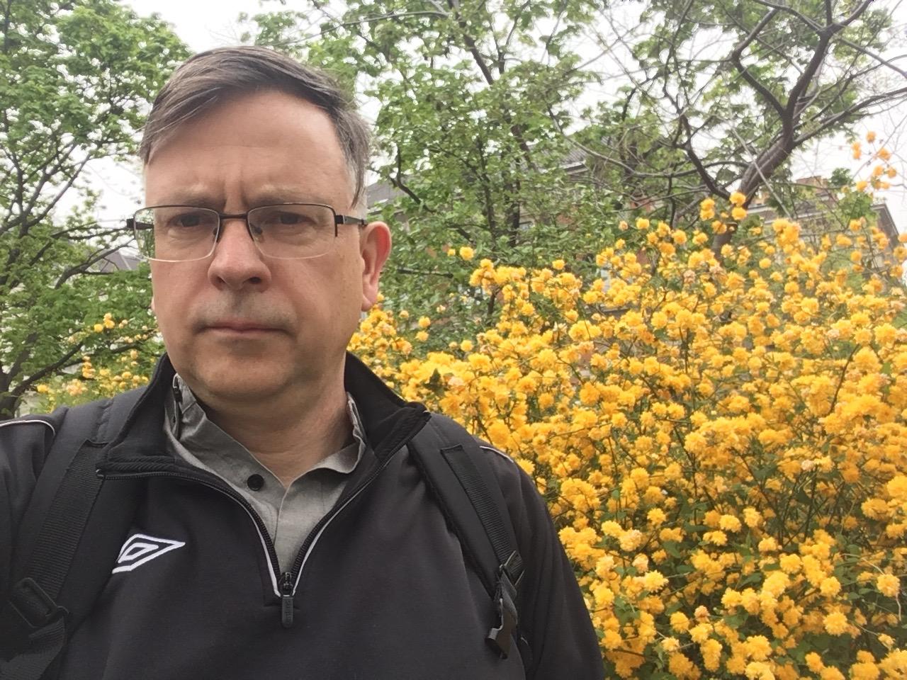Marek Stastna