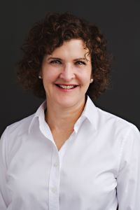 Professor Kirsten Morris