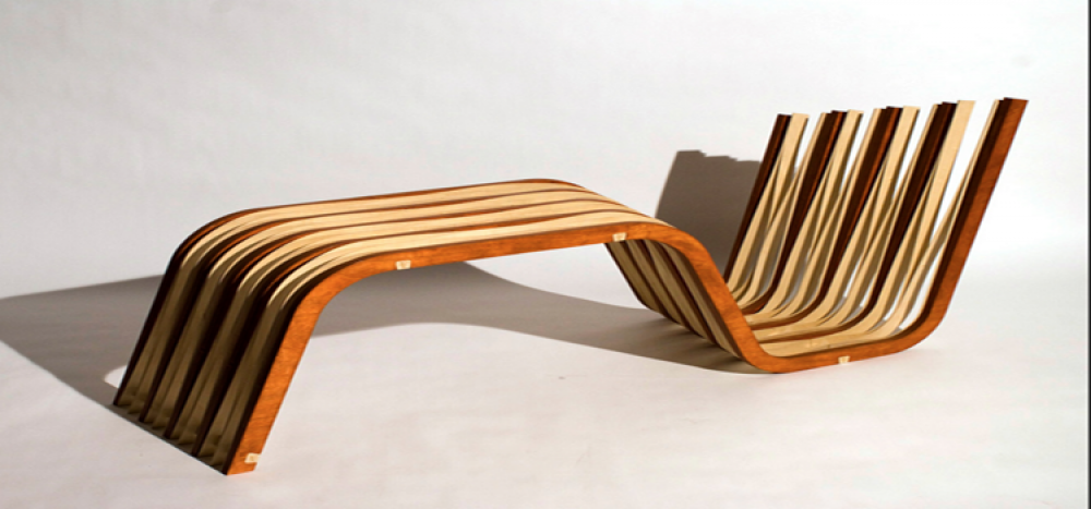 chair project image