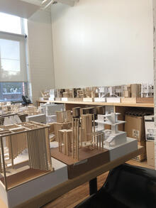 image of 1A basswood projects