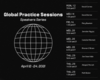 global practice banner with presenters names