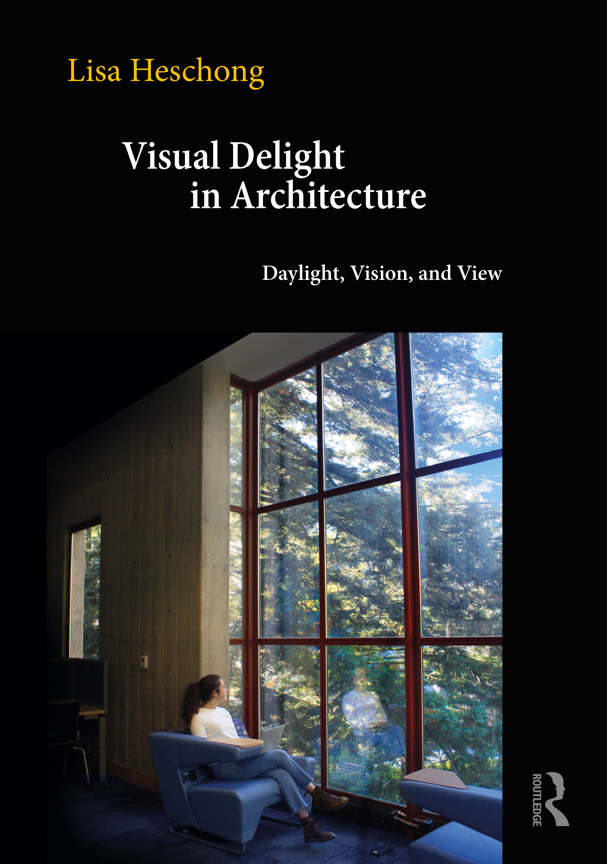 image of book cover Visual Delight in Architecture