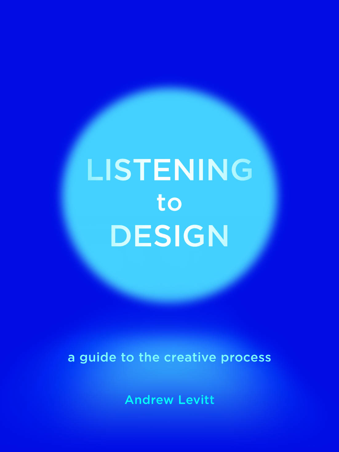 Listening to Design book cover