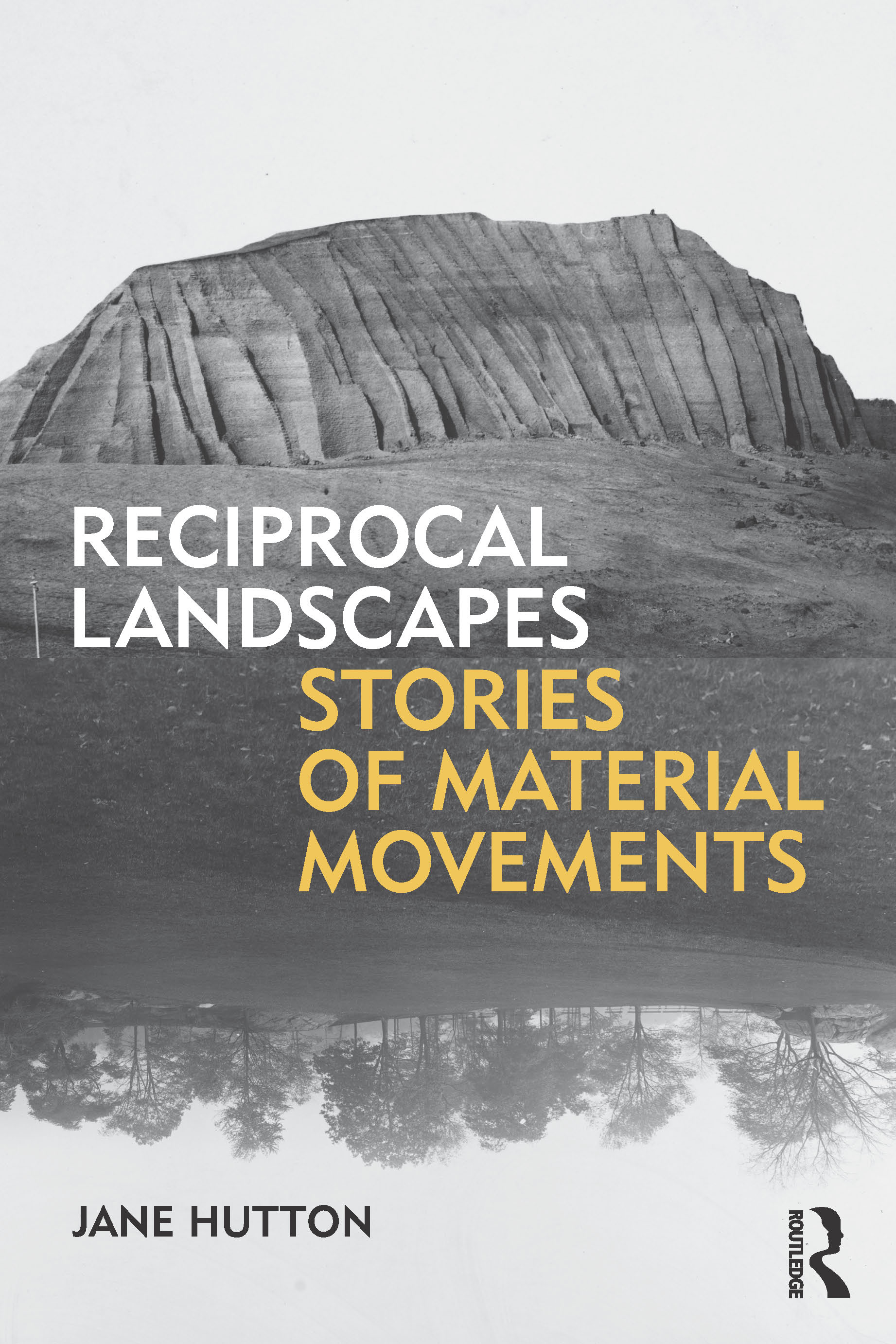 Reciprocal landscapes book cover