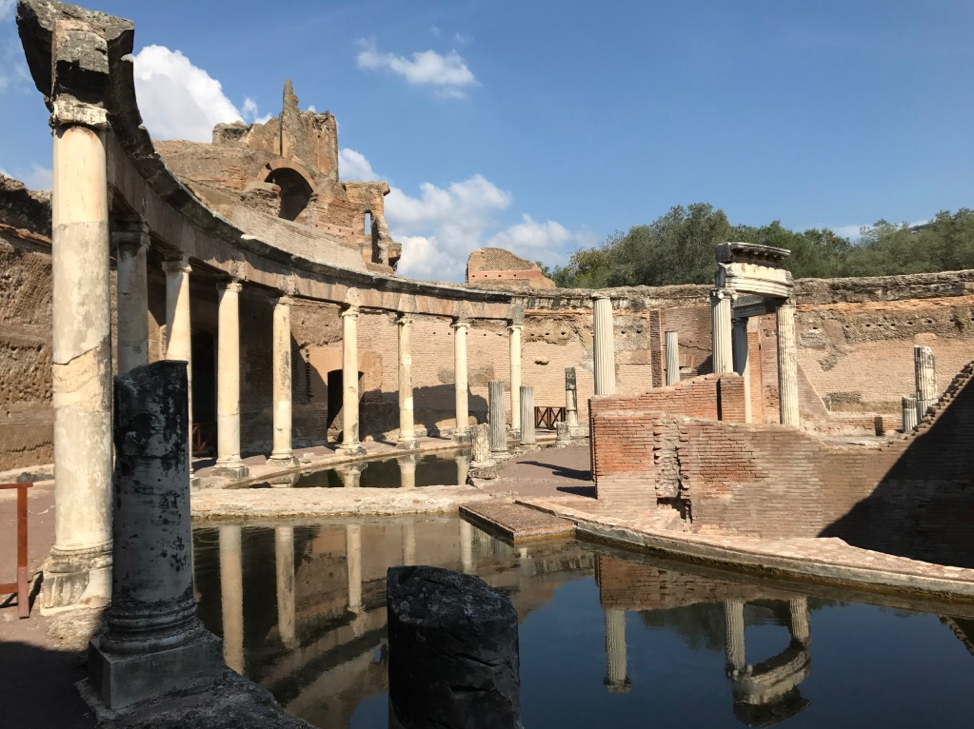 Roma Xl Thursday October 31 2019 Architecture