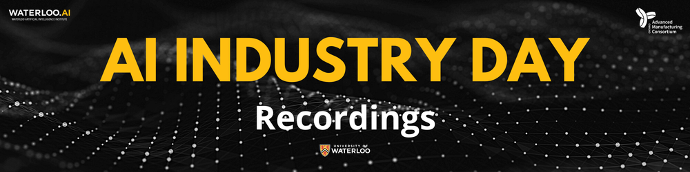 Image of AI Industry Recordings Banner