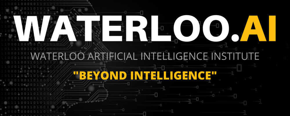 Waterloo Artificial Intelligence Institute logo