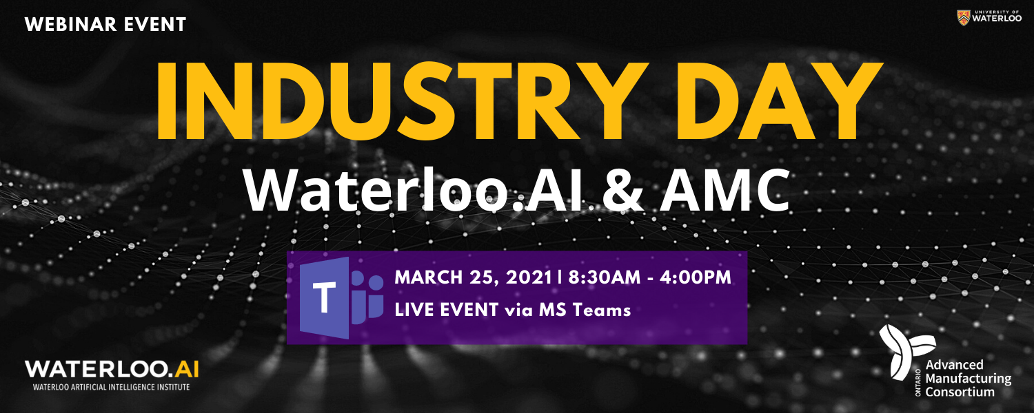 Image of Industry Day Banner